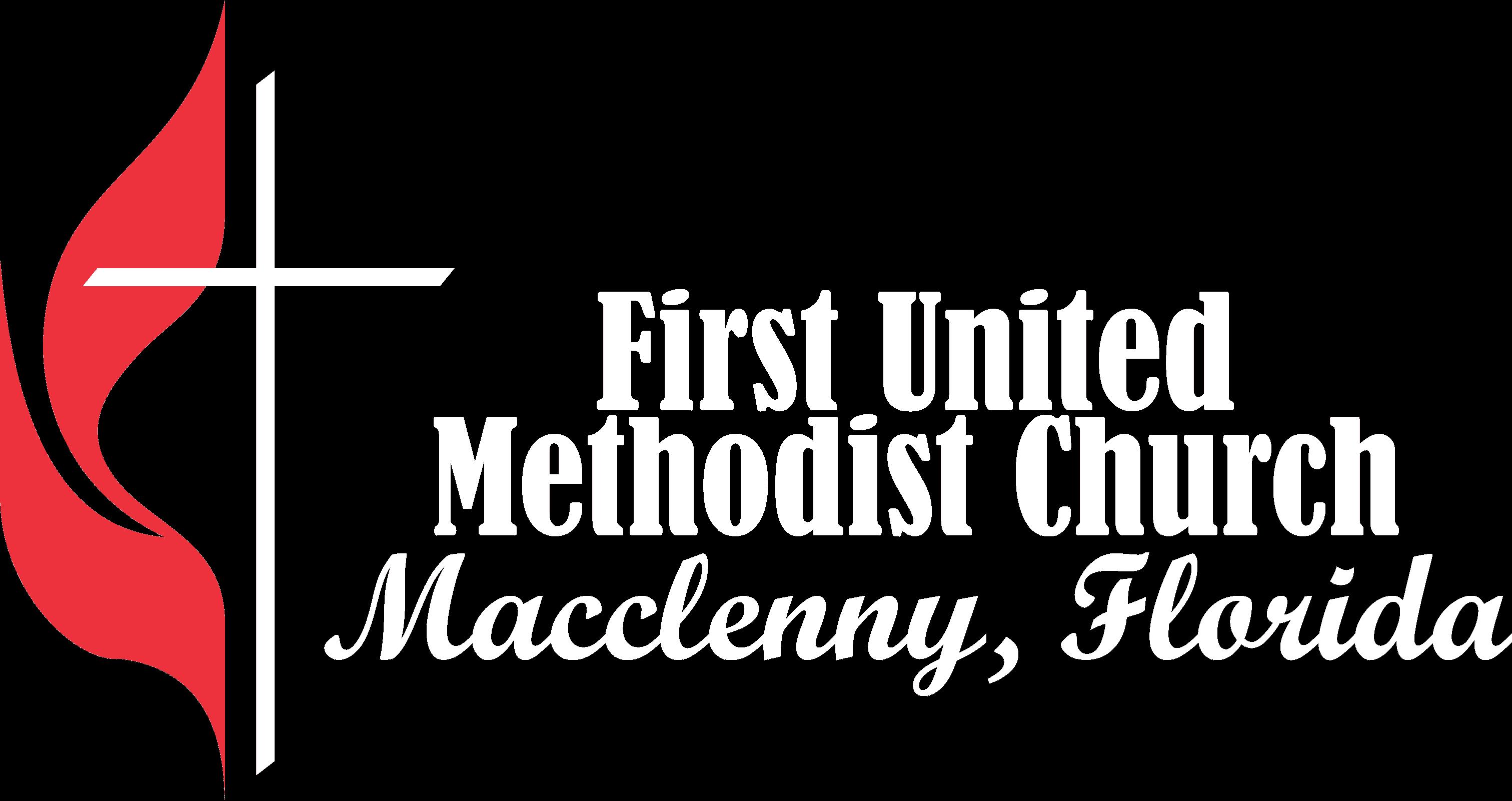 First United Methodist Church of Macclenny